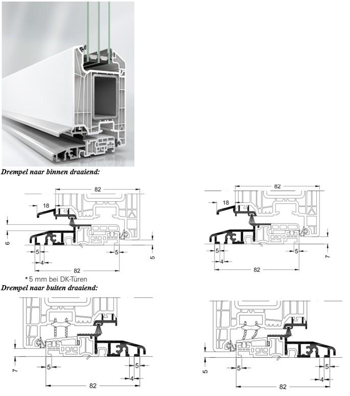 Goede Downloads en architecten info XB-27